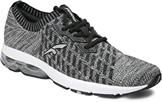 FURO by Red Chief Color Black/Grey Latest Running Men's Sports Shoes R1032
