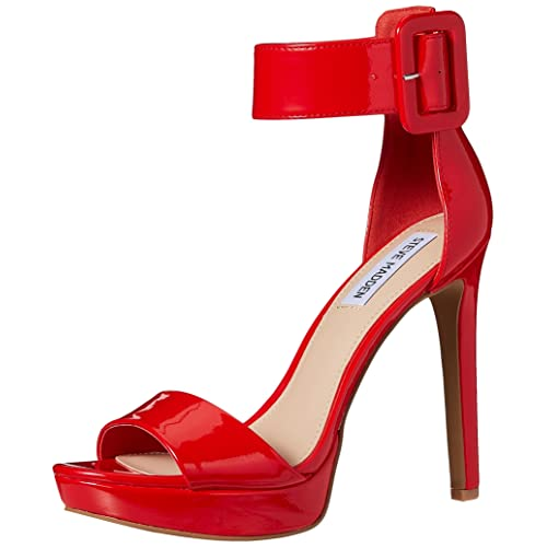 0ae1e0369f8e3b Steve Madden Heeled Dress Sandals  Amazon.com