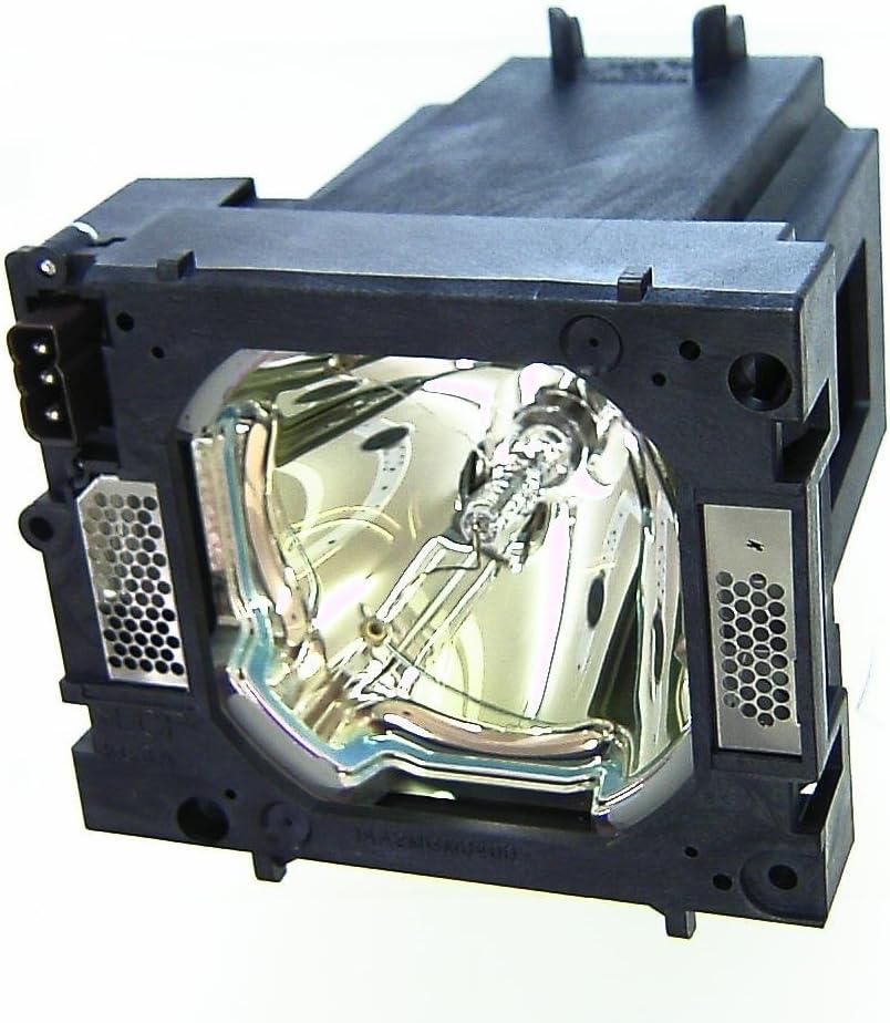 610-341-1941 / LMP124 Lamp Module for Projector SANYO PLC-XP200L Eiki LC-X85