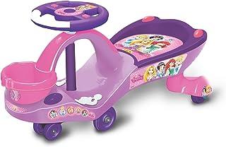 Toyzone Eco Disney Princess Magic Car, Purple