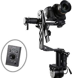 pan tilt motorized remote head