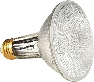 (10 Pack) Osram Sylvania 16168 - 60 Watt PAR30 Wide Flood Reflector Light Bulb