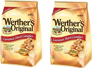 Werther's Original Caramel Hard Candies, 34 Ounce