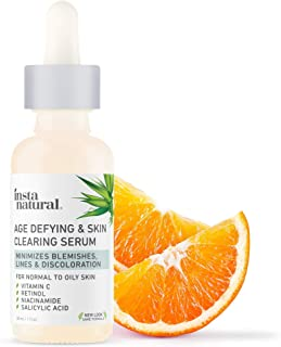cystic acne treatment by InstaNatural