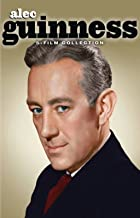Kind Hearts and Coronets / The Lavender Hill Mob / The Man in The White Suit / The Captain's Paradise / The Ladykillers Alec Guinness Collection