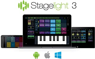 Stagelight: Ultimate Edition - Audio and Midi DAW [Download]