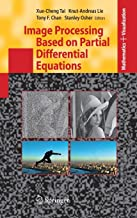Image Processing Based on Partial Differential Equations: Proceedings of the International Conference on Pde-Based Image P...