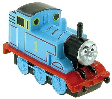 Thomas & Friends Comansi Thomas The Tank Engine Toy Figure Cake Topper