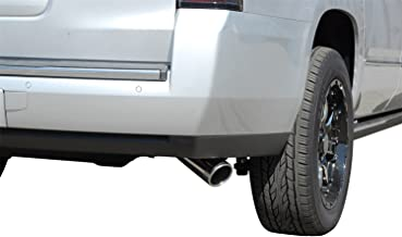 Gibson 615635 Stainless Cat-Back Single Exhaust System
