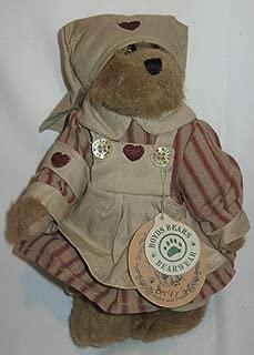 boyds bears nurse