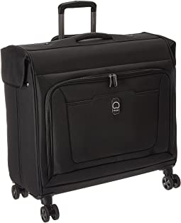 Hyperglide Spinner Garment Bag