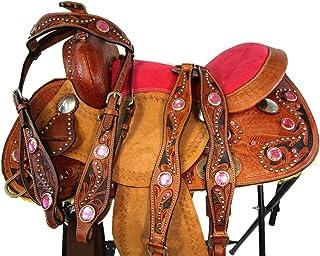 Amazon ca: Dreamworld Equestrian USA - Saddles / Tack: Sports & Outdoors