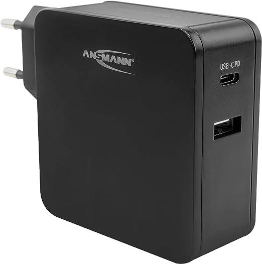 ANSMANN Home Charger 580 mit 40W 5-Port und Intelligenter Ladesteuerung B-Ware