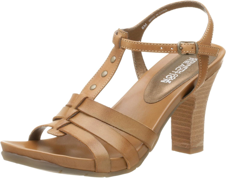 Kenneth Cole REACTION Women's Kool Kat High Heel Sandal
