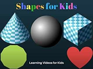 Learning Videos for Kids