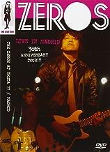 ZEROS - LIVE IN MADRID