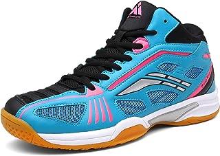 Mishansha Mens Court Squash Tennis Shoes
