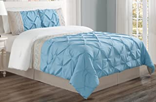 Best embroidered linen bedding Reviews