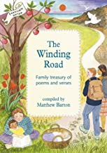 The Winding Road: Family Treasury of Poems and Verses