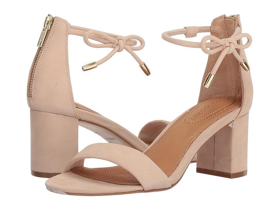CC Corso Como Celebrayt (Nude Nubuck) High Heels