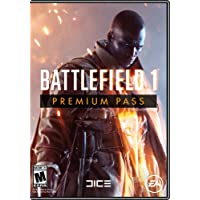 Deal for Battlefield 1 Premium Pass for Xbox One Digital for FREE