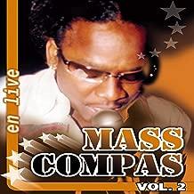 Mass konpa, vol. 2 (Live)
