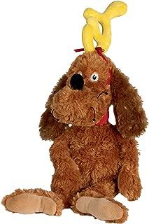 Manhattan Toy Dr. Seuss Max The Dog 14