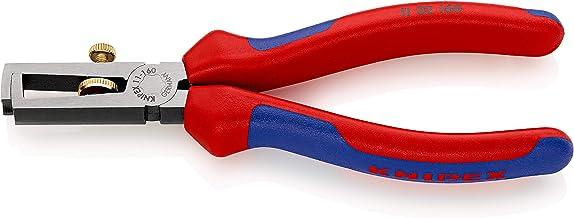 KNIPEX Afstriptang met openingsveer, universeel (160 mm) 11 02 160