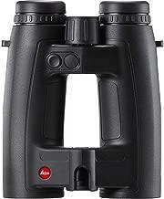 Leica Geovid 10X42 HD-R Type 403 Rangefinder Binoculars-Black