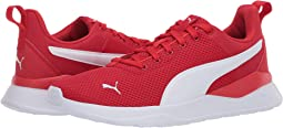 High Risk Red/Puma White