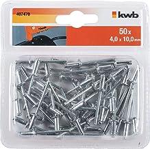 KWB 4074-70 53 blindklinknagels