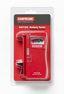 Amprobe BAT-250 Battery Tester (Limited Edition)