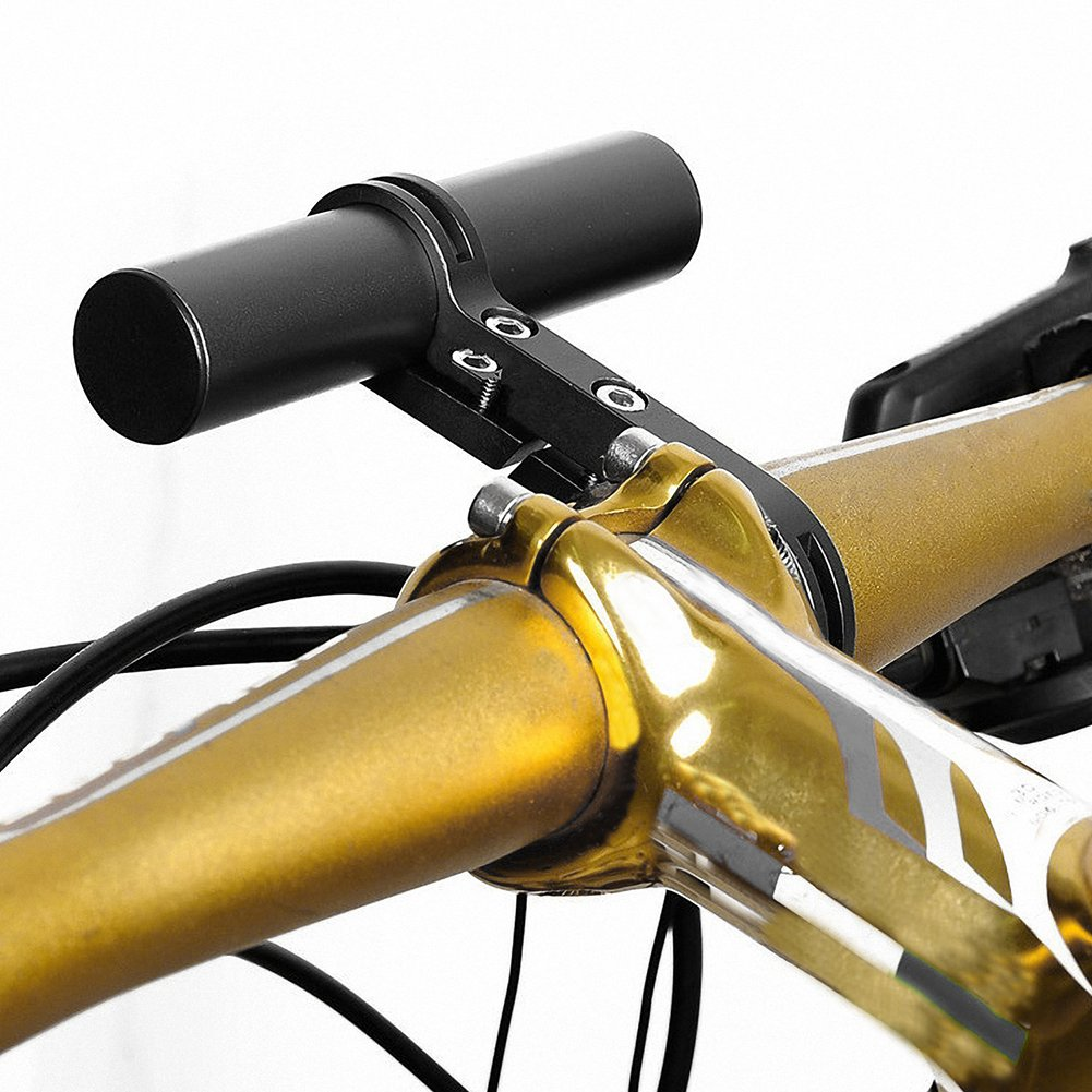 RUNACC Manillar Extensor para Bicicleta Manillar Extensor de ...