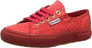 Superga 2750 DOTSSATINW - Zapatillas Mujer