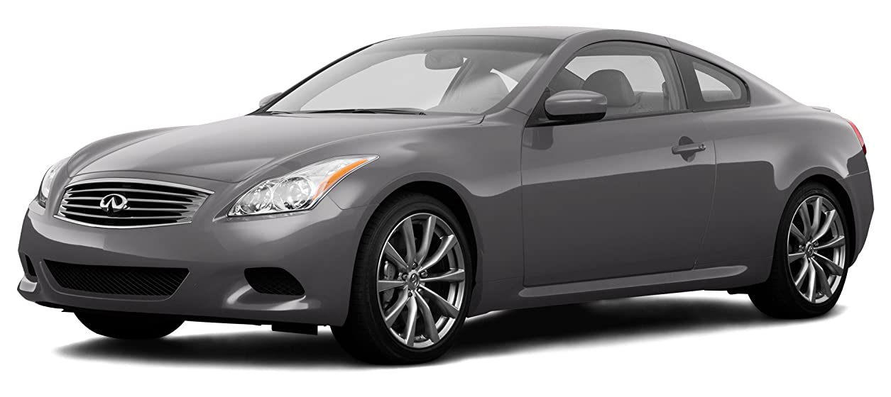 Amazon 2008 Infiniti G37 Reviews Images And Specs Vehicles
