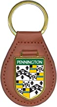 pennington coat of arms family crest