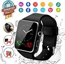 Best waterproof smart watch with camera Reviews