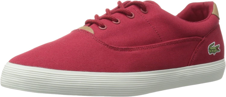 Lacoste Men's Jouer Cam Fashion Sneaker
