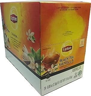 Best lipton indulge rich black tea Reviews
