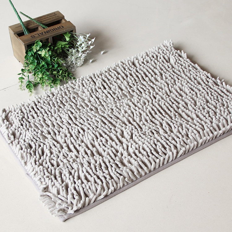 Floor mat Doormat Door mats Bedroom Kitchen Restroom Bathroom Non-Slipping mats-D 80x120cm(31x47inch)