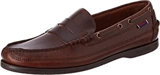 Sebago Men's Sloop Boat Shoes