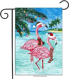 Best flamingo christmas yard decorations Reviews