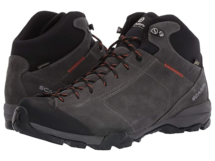 best deals on good quality get cheap Scarpa Mojito Hike GTX | Zappos.com