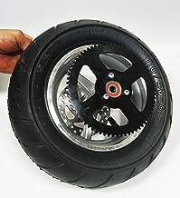 47CC 49CC Mini Pocket Bike 110/50-6.5 Rear Wheel Assembly Tire Rim MTA1 MTA2 WM19 …