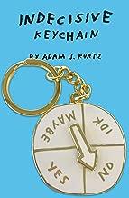 Indecisive Keychain