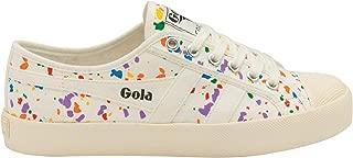 Gola Women's Coaster Splatter Sneaker