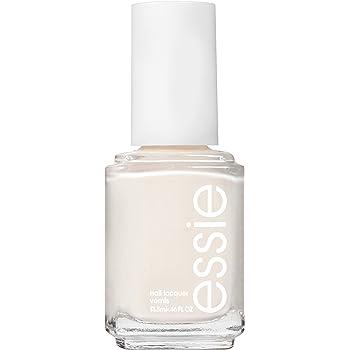 essie Nail Polish Glossy Shine Finish marshmallow 0.46 fl oz