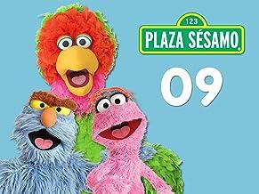 Plaza Sesamo Season 9