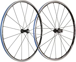 SHIMANO Dura-Ace 9000 C24 Carbon Clincher Wheelset One Color, One Size