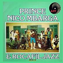 Best prince nico mbarga Reviews